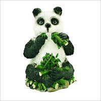Panda Shaped Garden Speaker