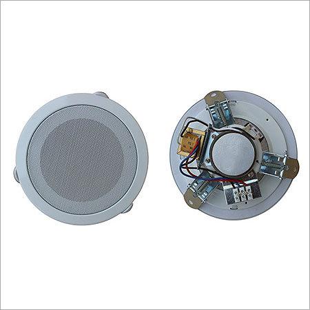 Ceiling Speaker  AO-SC410