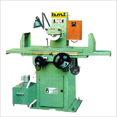 Hydraulic Head Surface Grinder