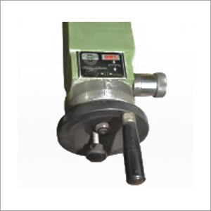 Microfeed Surface Grinder