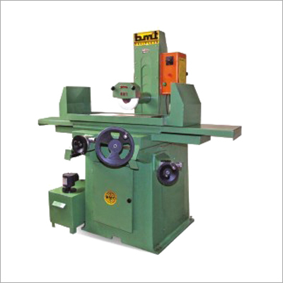 Heavy Duty Manual Surface Grinders