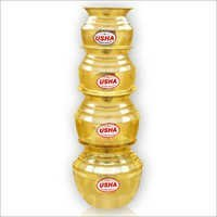 Durable Brass Lotta