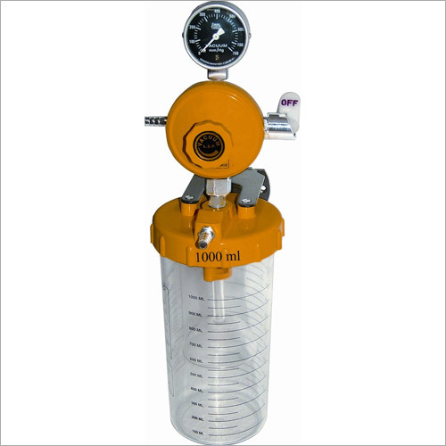 Ward Vaccum 1000ml