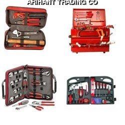 Tool Kit Assembly