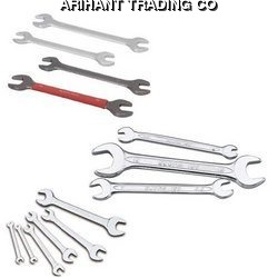 Open End Spanners (Gedore)