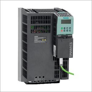 Siemens AC Motor Drives