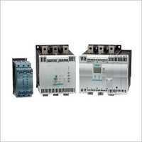 Siemens Soft Starter