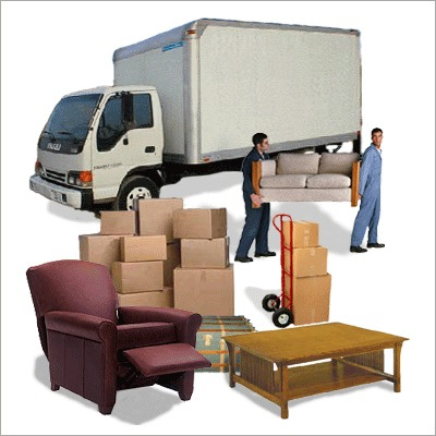 Office Relocation Solutions