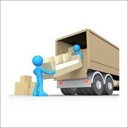 Goods Loading Unloading Services
