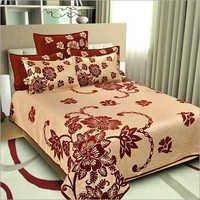 Chiffon Bed Sheet