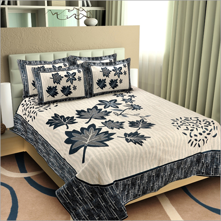 Beau Decorative Bed Sheet
