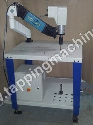 Electric Bent Arm Tapping Machine