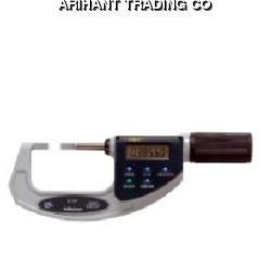 Mitutoyo Blade Micrometers