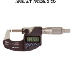 Coolant Proof Micrometer Series 293