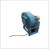 High Pressure Rotary Blower