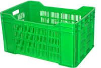 Heavy Duty Vegetable Crates