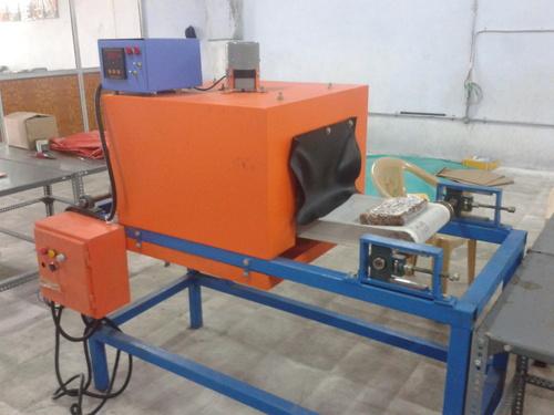 Tamarind Cake Shrink Packing Machine