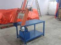 Tamarind Slab Cutting Machine