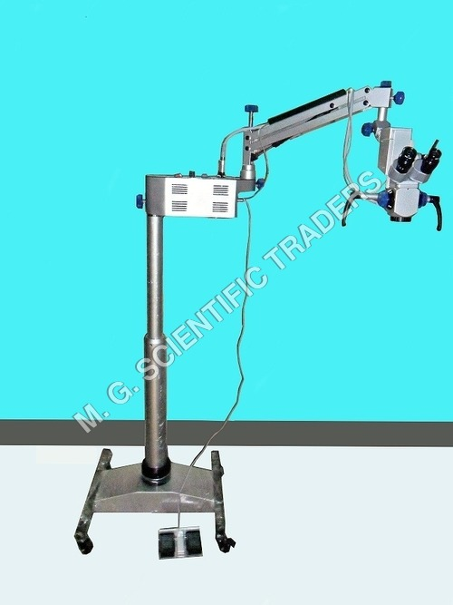 Dental Operating Microscope