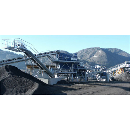 Coal Processing Plant Consultancy