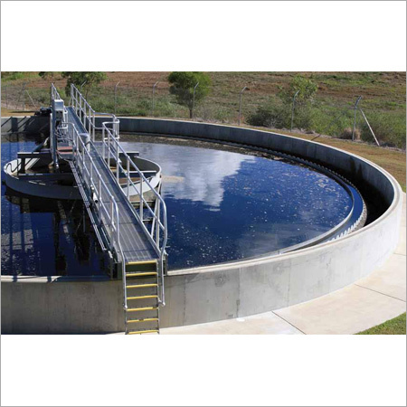 High Rate Thickener Plant