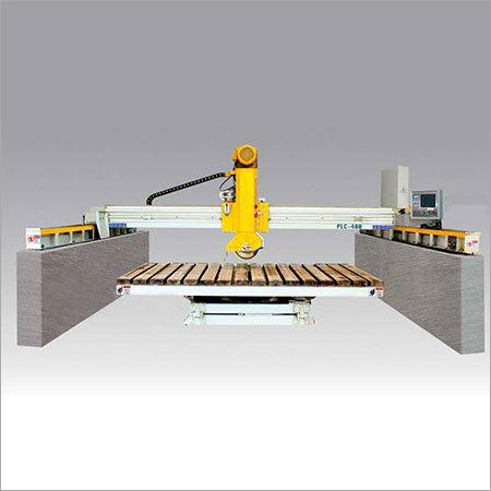 Laser Bridge Cutting Machine