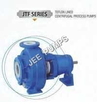 Ptfe Lined Centrifugal Pump