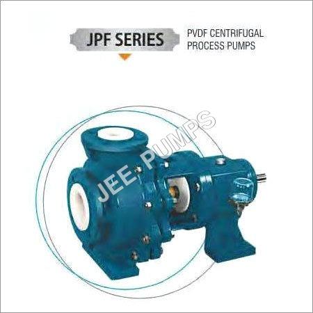 Pvdf Centrifugal Pump