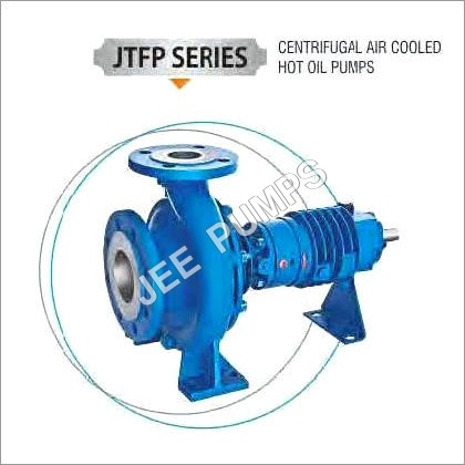 Centrifugal Air Cooled Pump