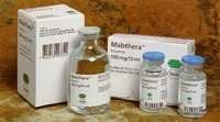 Mab Thera - Rituximab Injection 500 mg