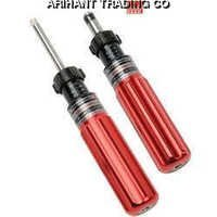 Quickset Adjustable Torque Screwdrivers