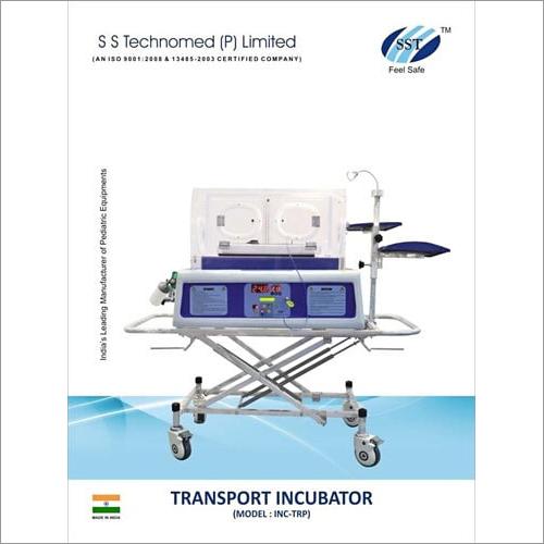 Transport Incubator