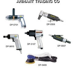 Stainless Steel Pneumatic Air Tools