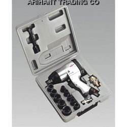 Pneumatic Valves and Fittings