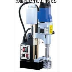 Carbon Steel Magnetic Core Drilling Machine