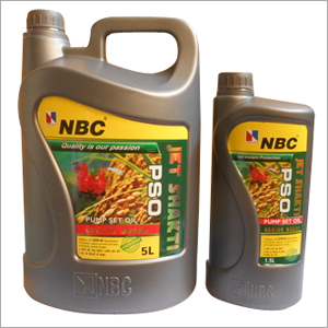 Agriculture Oil