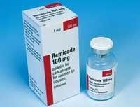 Remicade - Infliximab Injection 100 mg