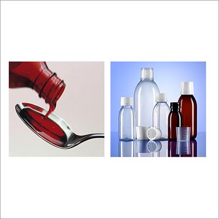 Oral Liquids
