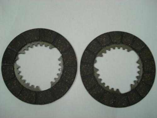 Clutch plate Alfa