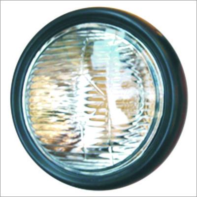3 Wheeler Head Light