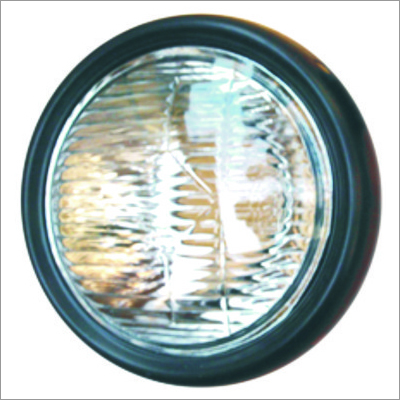 3 Wheeler Head Light