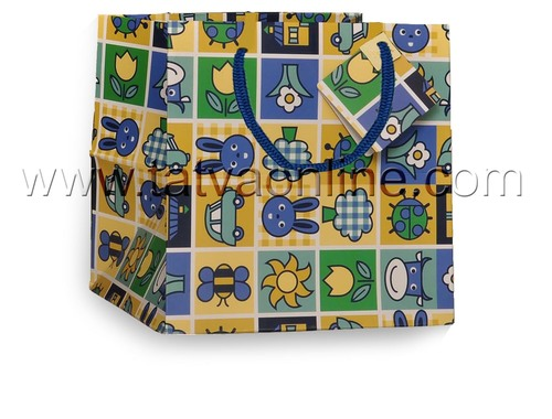 Paper Bag Manufacturers