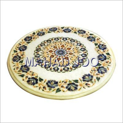 Decorative Marble Table Top