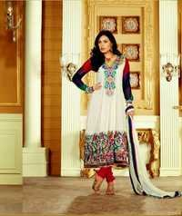 Readymade Anarkali salwar kameez