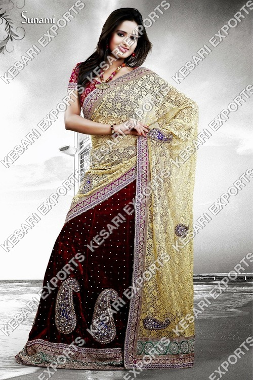 Stylish Fancy sarees