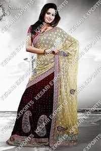 Stylish Fancy sarees