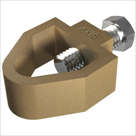 ROD TO TAPE CLAMP- TYPE 'A'