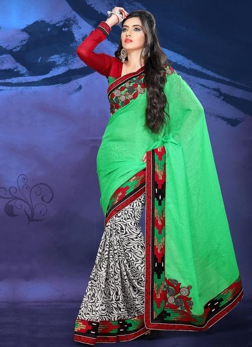 Designer Party sarees