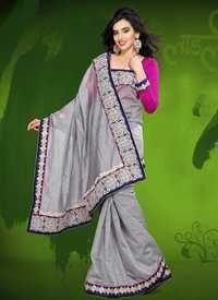 Antique Embroidered sarees