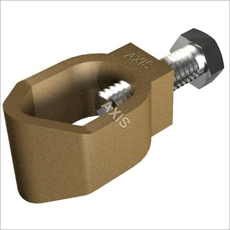 ROD TO CABLE CLAMP- TYPE 'G'